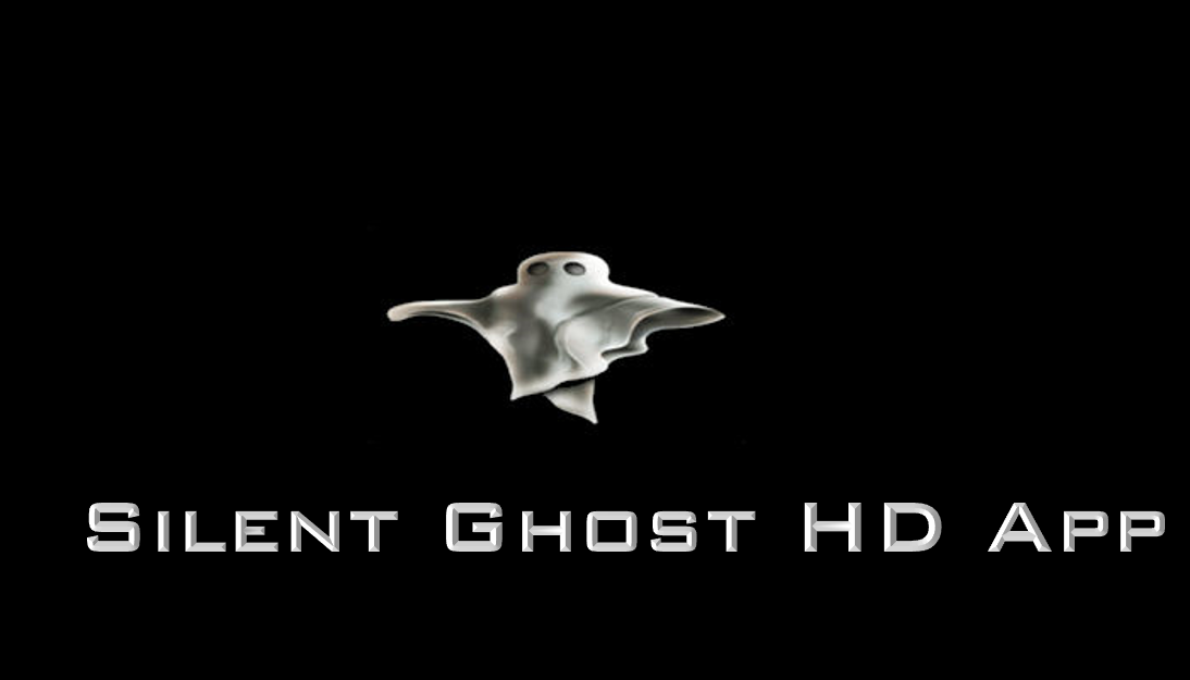 silent ghost hd apk