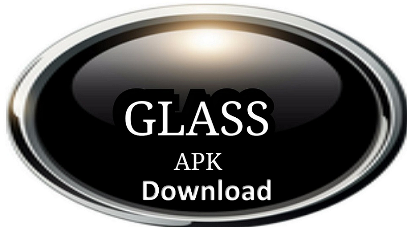 glass apk