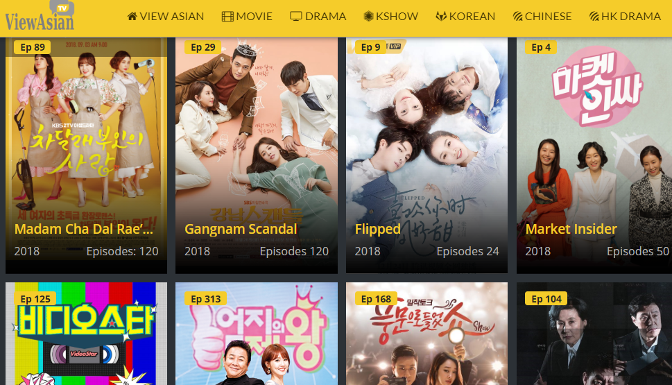 hit Korean dramas download