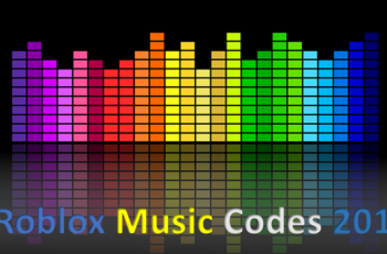 Roblox Music Codes