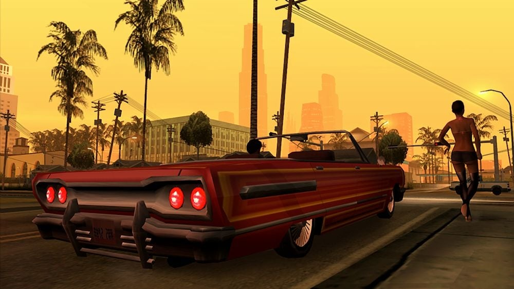 Download GTA San Andreas Highly Compressed (PC/Android